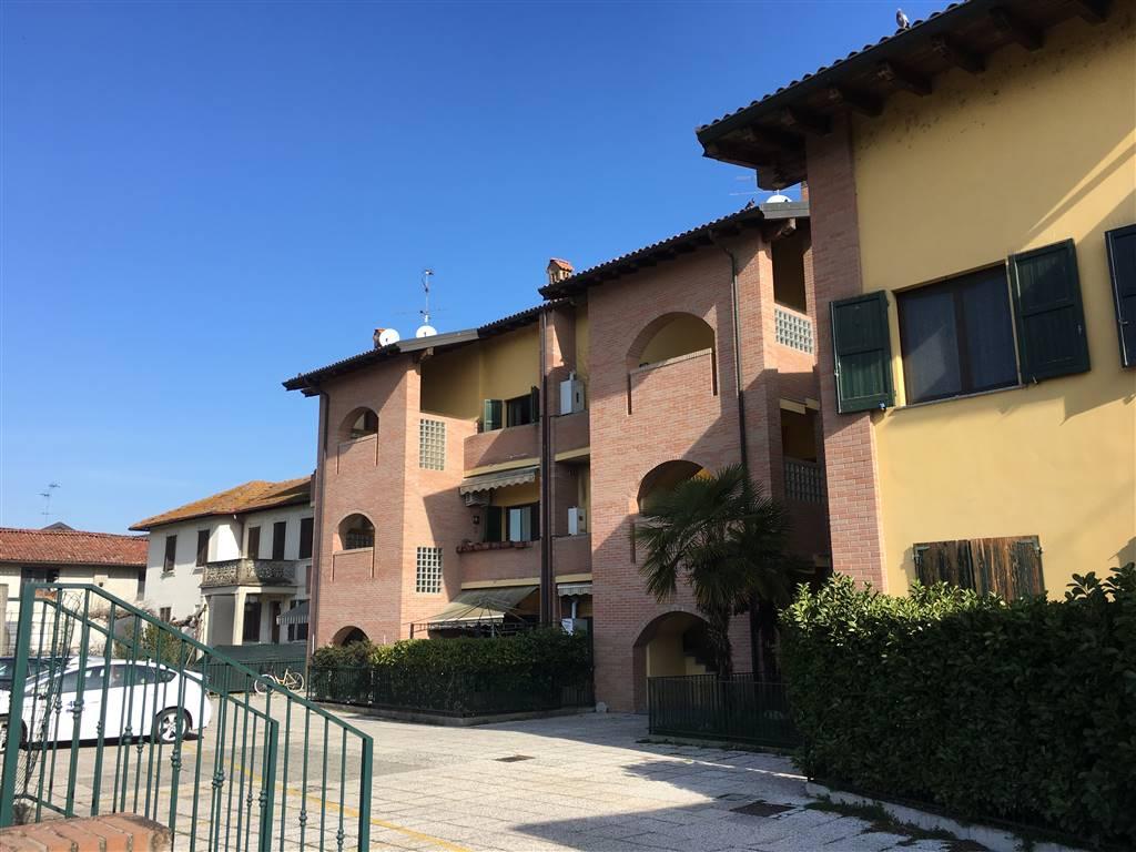 Appartamento in vendita a Torrevecchia Pia, 4 locali, prezzo € 120.000 | Cambio Casa.it