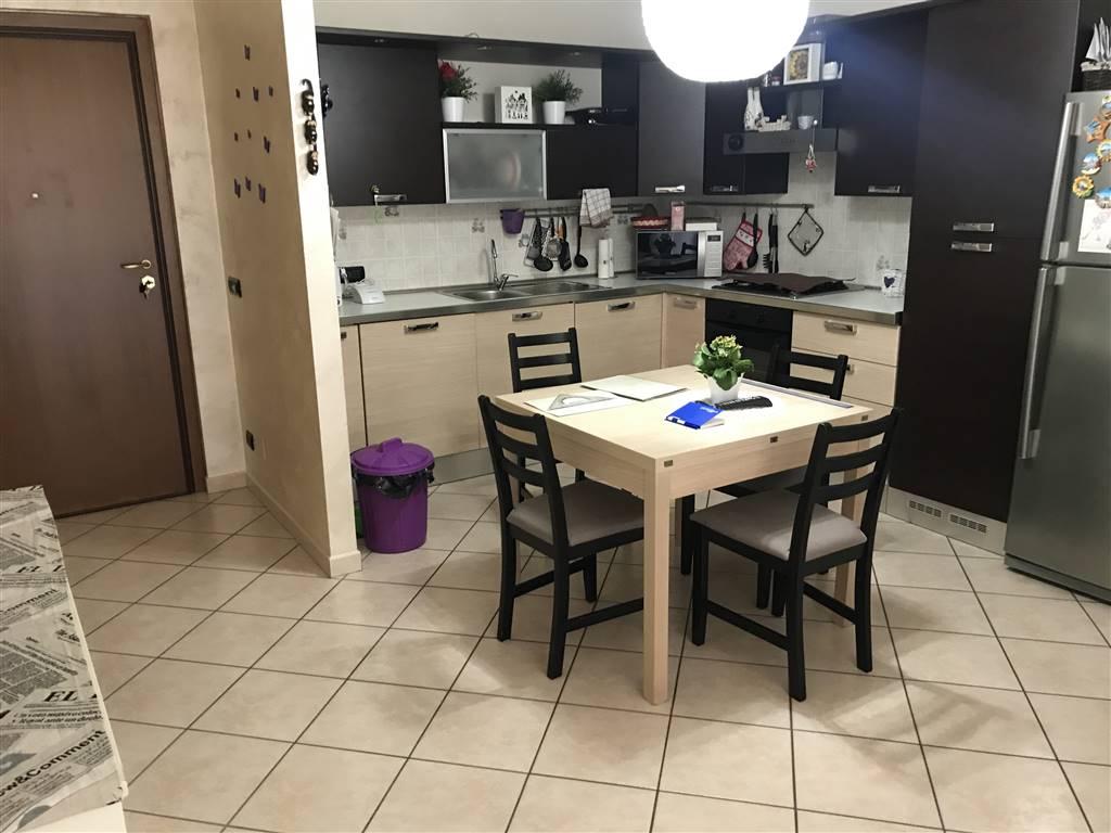 Appartamento in vendita a Lardirago, 3 locali, prezzo € 115.000 | Cambio Casa.it