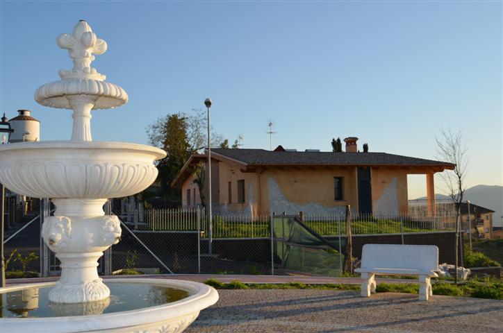 Villa Bifamiliare in vendita a Stimigliano, 4 locali, prezzo € 169.000 | Cambio Casa.it