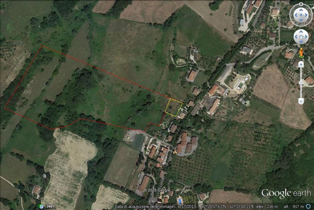 Rustico / Casale in vendita a Collevecchio, 5 locali, prezzo € 75.000 | CambioCasa.it
