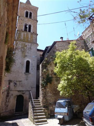 Appartamento in Vendita a Torri in Sabina