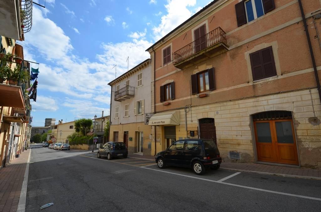 Appartamento in vendita a Stimigliano, 3 locali, prezzo € 39.000 | CambioCasa.it