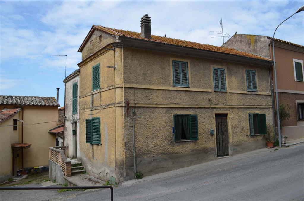 Soluzione Indipendente in vendita a Forano, 5 locali, prezzo € 75.000 | CambioCasa.it