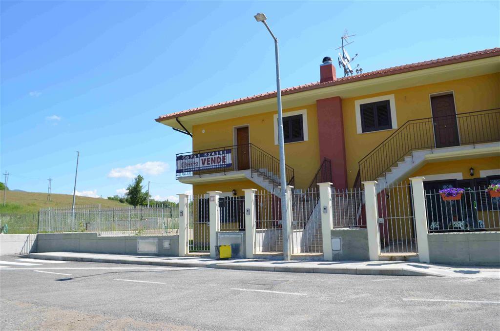 Appartamento in affitto a Tarano, 3 locali, zona Zona: Baracche di San Polo (Borgonuovo), prezzo € 350 | CambioCasa.it