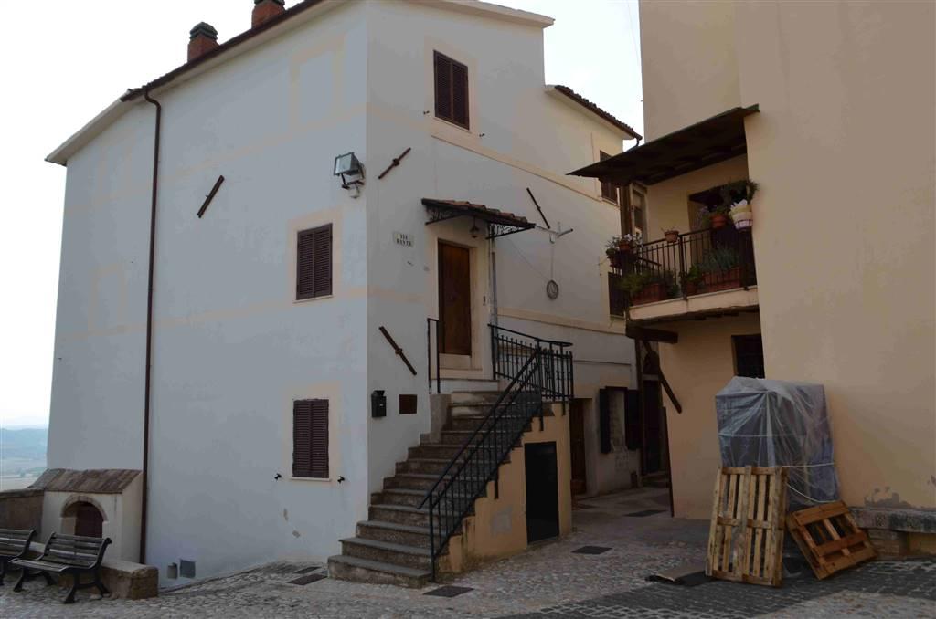 Soluzione Indipendente in vendita a Stimigliano, 5 locali, prezzo € 69.000 | Cambio Casa.it