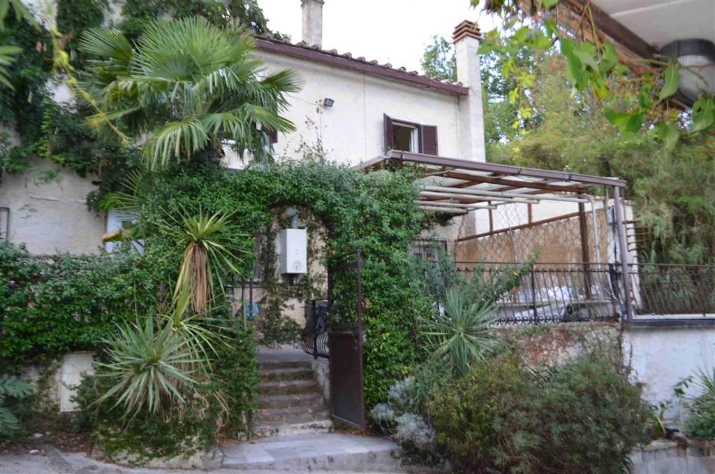 Soluzione Semindipendente in vendita a Cantalupo in Sabina, 4 locali, prezzo € 42.000 | Cambio Casa.it