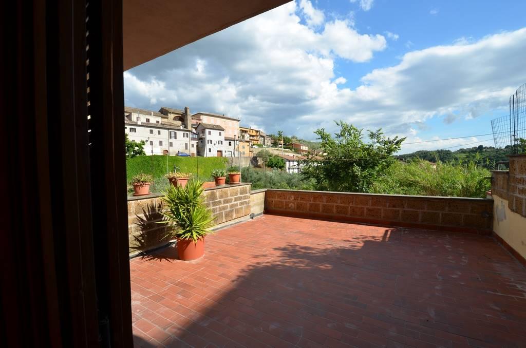 Appartamento in vendita a Nazzano, 3 locali, prezzo € 48.000 | Cambio Casa.it