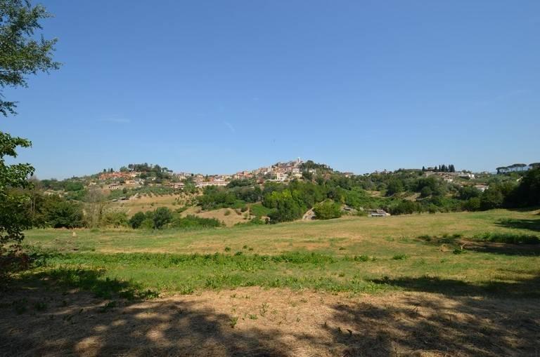 Terreno Agricolo in vendita a Ponzano Romano, 9999 locali, prezzo € 75.000 | Cambio Casa.it