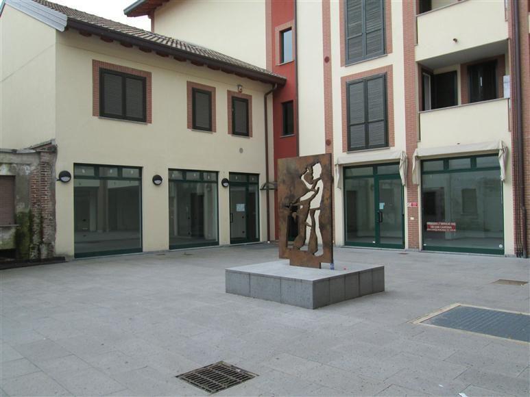 Negozio / Locale in vendita a Ceriano Laghetto, 2 locali, prezzo € 135.000 | Cambio Casa.it