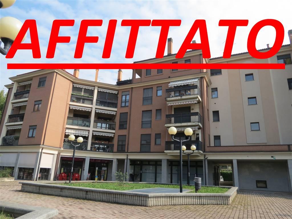 Ufficio / Studio in affitto a Garbagnate Milanese, 3 locali, prezzo € 625   CambioCasa.it
