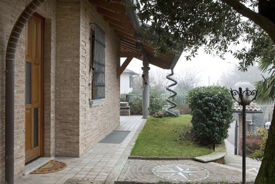 Villa in vendita a Lurago Marinone, 8 locali, prezzo € 690.000 | CambioCasa.it