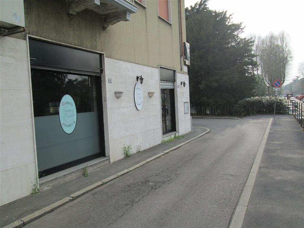 Ristorante / Pizzeria / Trattoria in Vendita a Saronno