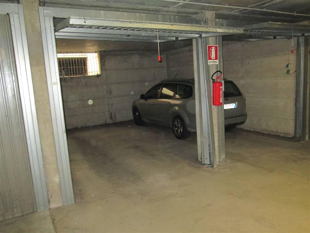 Box / Garage in affitto a Saronno, 1 locali, zona Zona: Posta nuova, prezzo € 150 | CambioCasa.it