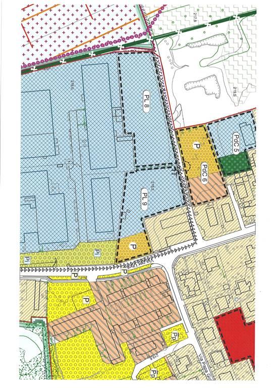 terreno edificabile  in Vendita a Gerenzano