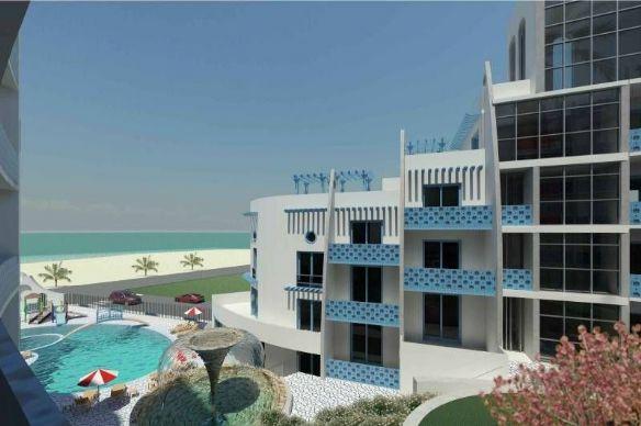 Bilocale, Sousse, in nuova costruzione