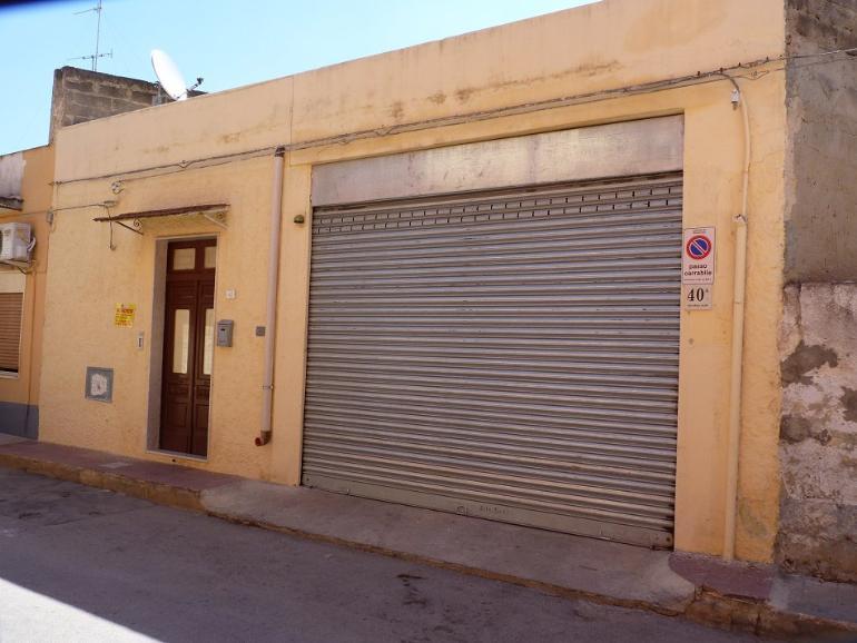 Casa Indipendente vendita SIRACUSA (SR) - 5 LOCALI - 110 MQ