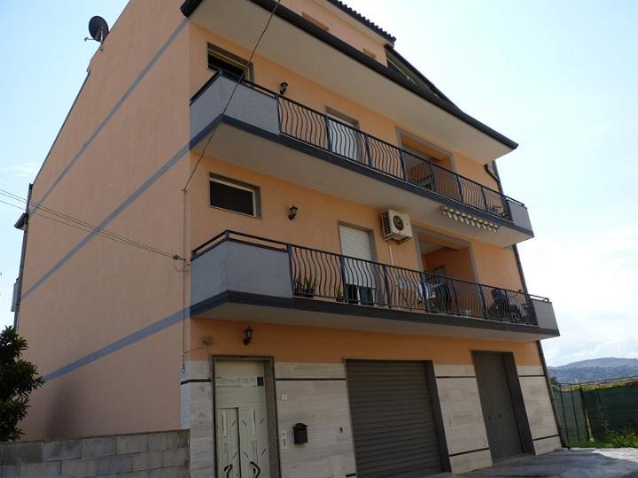 Appartamento vendita SIRACUSA (SR) - 4 LOCALI - 80 MQ