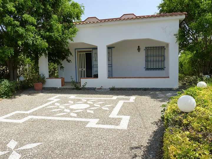 Villa in Vendita a Siracusa