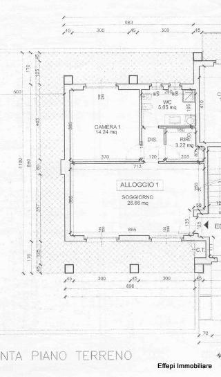 Appartamento in vendita a Carrù, 3 locali, prezzo € 175.000 | Cambio Casa.it