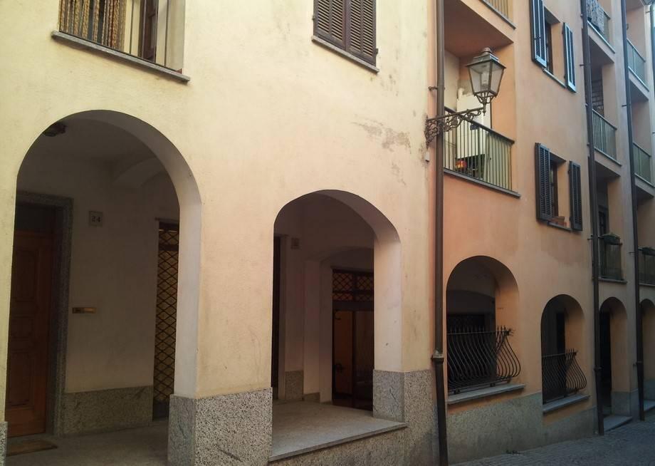 Ufficio / Studio in affitto a Mondovì, 9999 locali, prezzo € 350 | Cambio Casa.it