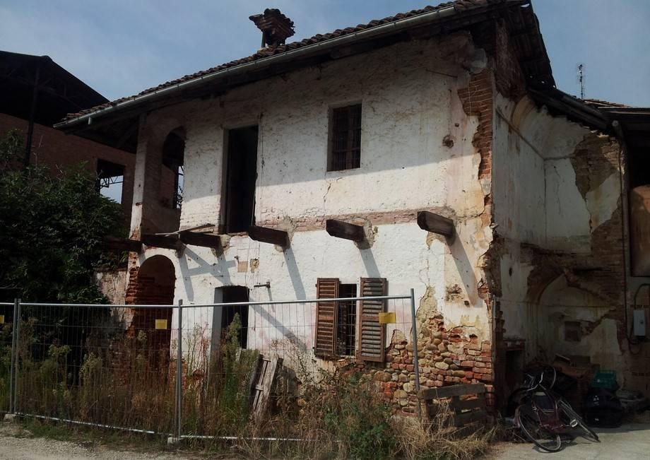 Soluzione Semindipendente in vendita a Cervere, 4 locali, prezzo € 30.000 | Cambio Casa.it