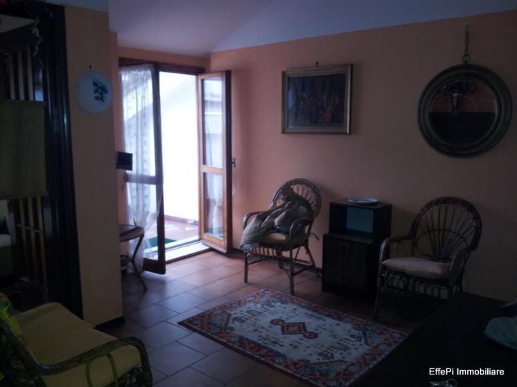 Attico / Mansarda in vendita a Mondovì, 2 locali, prezzo € 65.000 | Cambio Casa.it