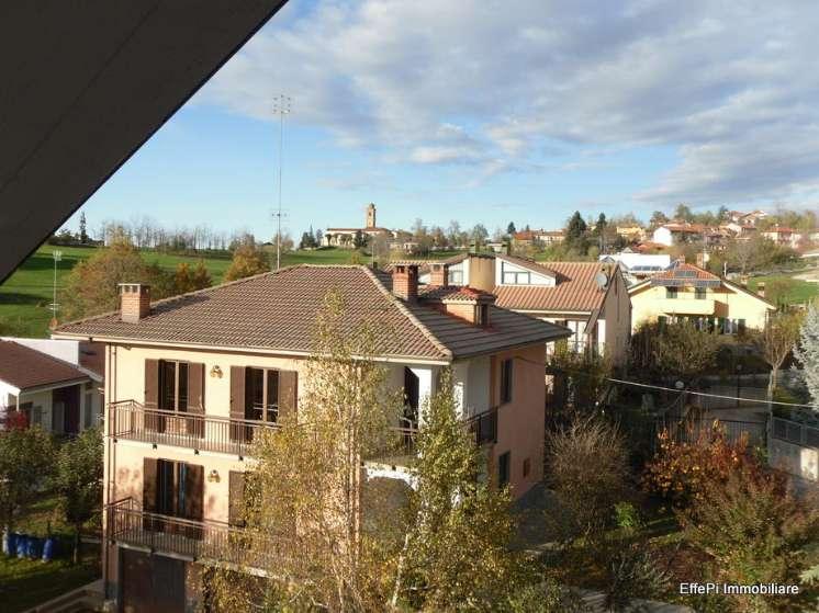 Appartamento in affitto a Vicoforte, 3 locali, prezzo € 450 | CambioCasa.it