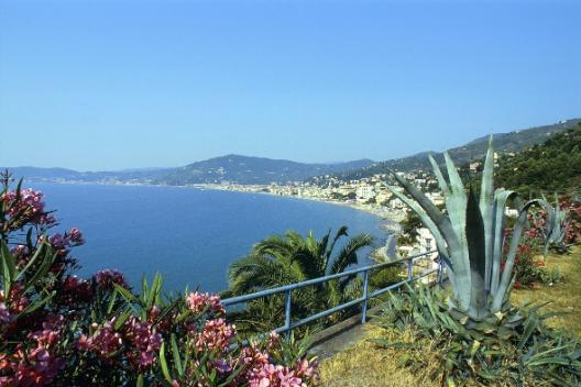 Terreno Edificabile Residenziale in vendita a Alassio, 9999 locali, prezzo € 120.000 | CambioCasa.it