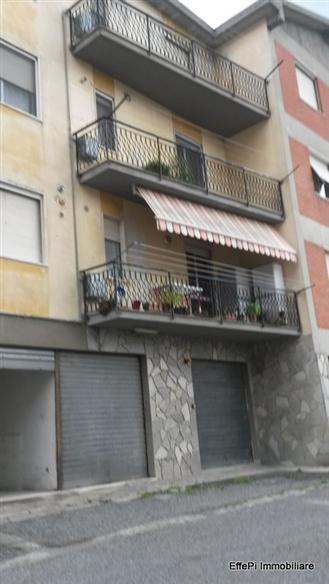 Appartamento in vendita a Cengio, 3 locali, zona Zona: Bormida, prezzo € 85.000 | Cambio Casa.it