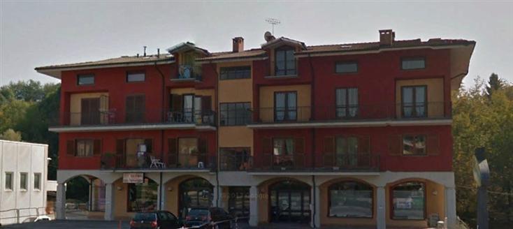 Appartamento in vendita a Vicoforte, 3 locali, prezzo € 145.000 | Cambio Casa.it