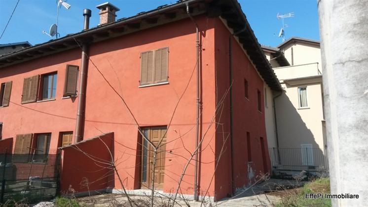 Soluzione Semindipendente in Vendita a Cuneo