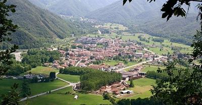 Appartamento in affitto a Roccaforte Mondovì, 3 locali, prezzo € 300 | Cambio Casa.it