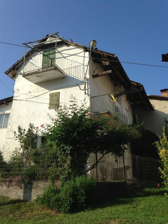 Soluzione Semindipendente in vendita a Montaldo di Mondovì, 6 locali, prezzo € 25.000 | CambioCasa.it