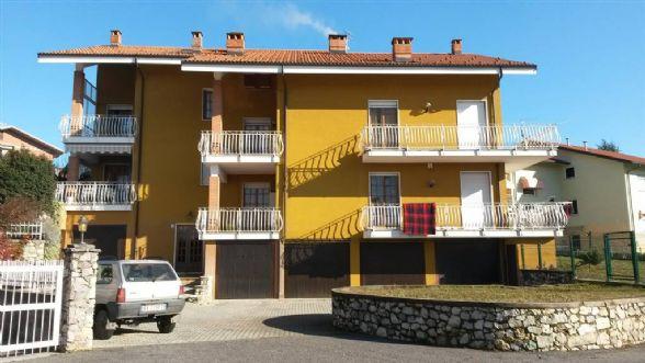 Appartamento in affitto a Vicoforte, 3 locali, prezzo € 300 | CambioCasa.it