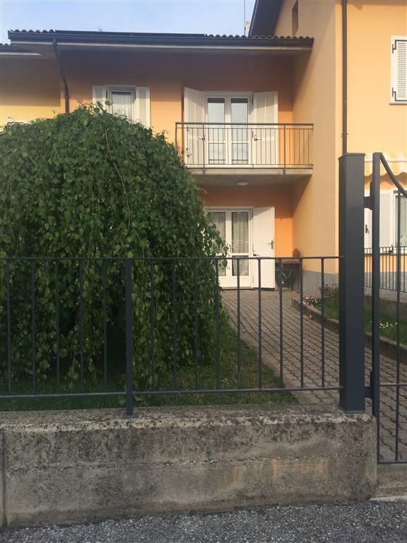Soluzione Semindipendente in Vendita a Villanova Mondovì