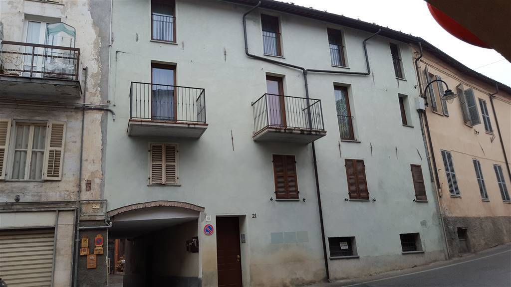 Appartamento in vendita a Mondovì, 1 locali, prezzo € 35.000 | Cambio Casa.it