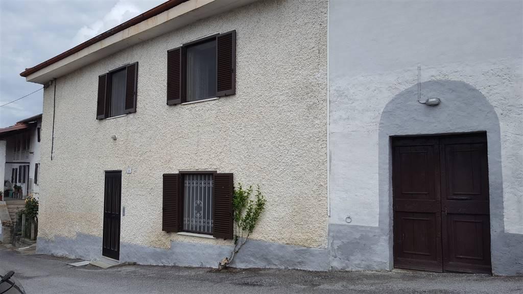 Rustico / Casale in vendita a Marsaglia, 6 locali, prezzo € 170.000 | Cambio Casa.it