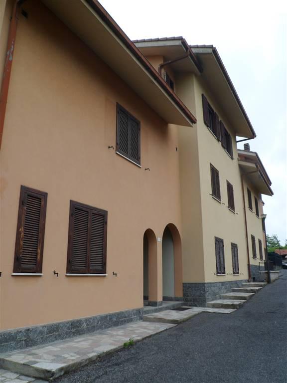 Appartamento in vendita a Vicoforte, 5 locali, prezzo € 135.000 | Cambio Casa.it