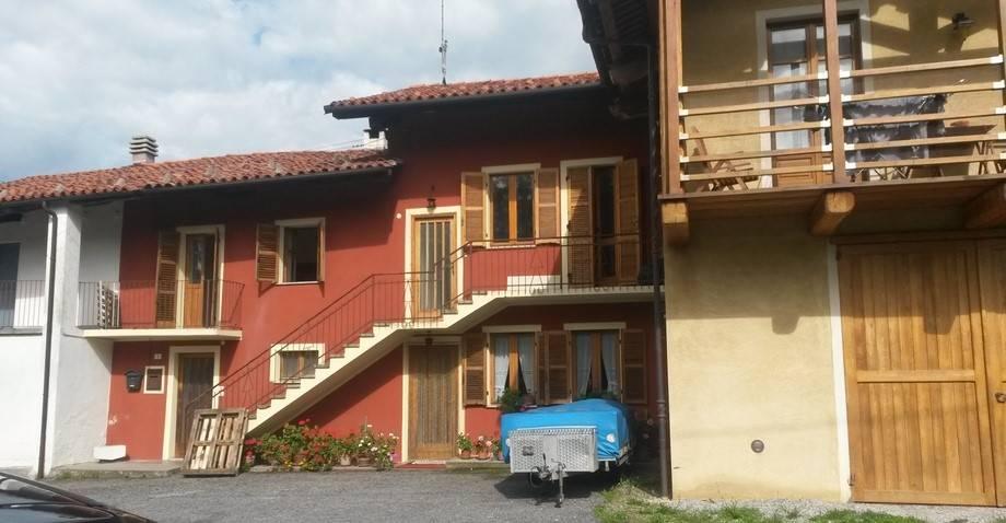 Appartamento in affitto a Monastero di Vasco, 4 locali, zona Località: ROAPIANA, prezzo € 300 | Cambio Casa.it