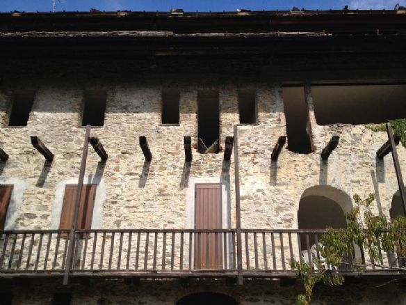 Soluzione Semindipendente in vendita a Montaldo di Mondovì, 6 locali, Trattative riservate | CambioCasa.it