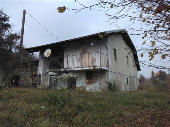 Soluzione Semindipendente in vendita a Marsaglia, 8 locali, prezzo € 150.000 | CambioCasa.it
