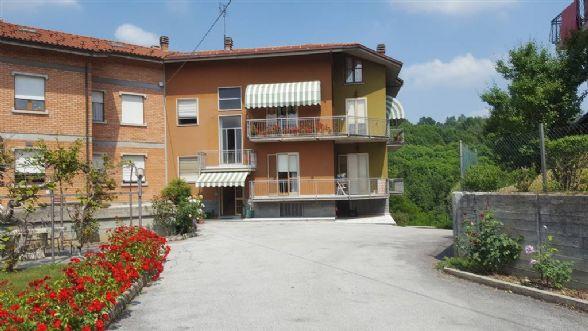 Appartamento in affitto a Mondovì, 3 locali, prezzo € 330 | CambioCasa.it