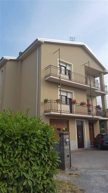 Appartamento in affitto a Villanova Mondovì, 5 locali, prezzo € 370 | CambioCasa.it