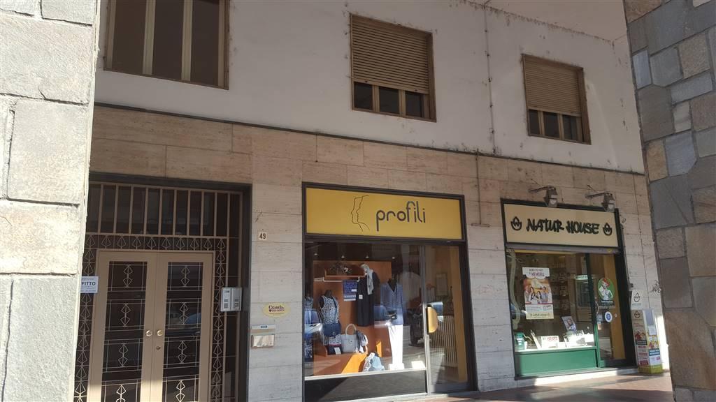 Ufficio / Studio in affitto a Cuneo, 4 locali, zona Zona: Centro città , prezzo € 500 | CambioCasa.it