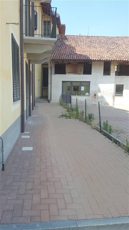 Appartamento in affitto a Villanova Mondovì, 4 locali, prezzo € 540 | CambioCasa.it