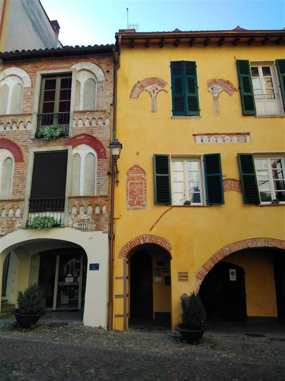 Appartamento in affitto a Mondovì, 1 locali, prezzo € 250 | CambioCasa.it