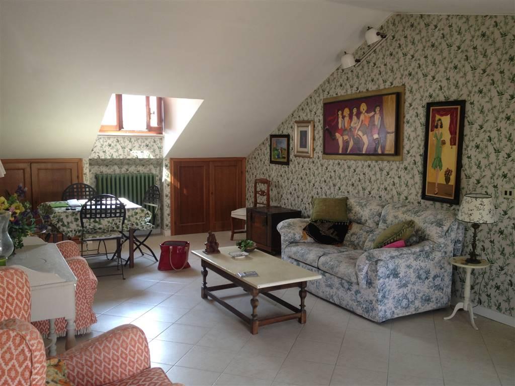 mansarda  in Affitto a Ancona