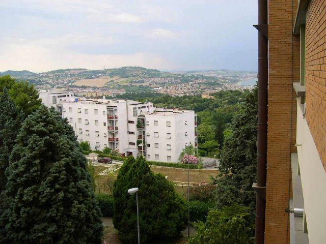 Trilocale, Pietralacroce, Ancona