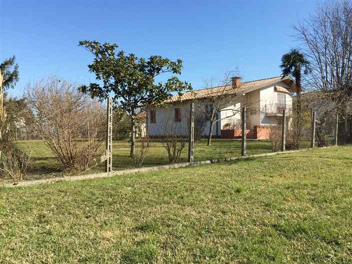 Soluzione Indipendente in vendita a San Canzian d'Isonzo, 6 locali, zona Zona: Terranova, prezzo € 239.000 | Cambio Casa.it