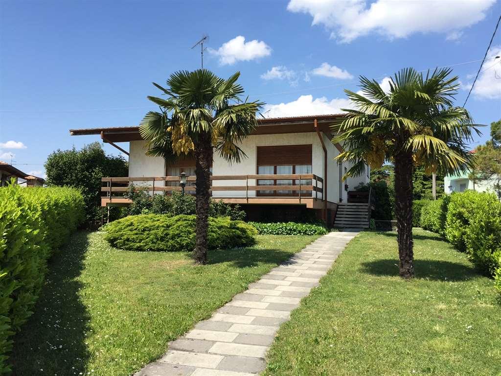 Villa in vendita a Monfalcone, 8 locali, zona Zona: Aris, prezzo € 239.000 | Cambio Casa.it